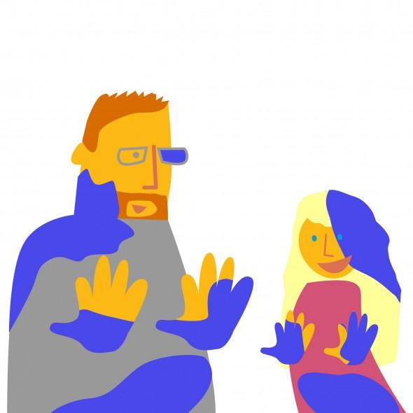 linkerhanden