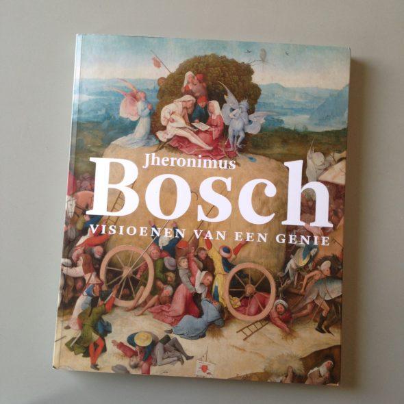 boschboek